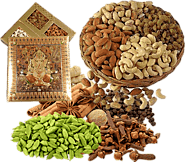 All types of dry fruits in Chennai @kumbhat bazaar