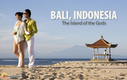 Bali, Indonesia (The Island of the Gods)