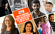 Check out the top 8 Indian food bloggers to watch out for in 2018