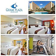 Top Lavish Hotel in Guam