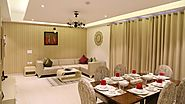 Date of Possession Luxurious Ready to Move Flat - Ace Golfshire Noida