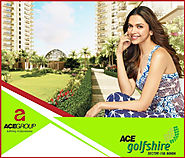 Ace Golfshire – Offers Calm & blissful atmosphere in Noida Expressway – Ace Golfshire