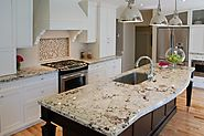 Granite Countertops for Your Kitchen and Bathroom - The Granite Cabinet Store