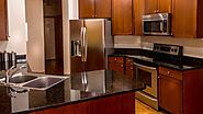 Custom Cabinets may be the best option for you! Check out more information on our blog to see!