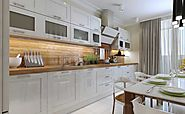 Kitchen Interior Designers in Mumbai, Modular Kitchen Designing in Thane, Kalyan