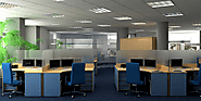 Top Office Interior Designers to Hire in Mumbai