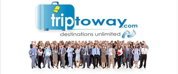 Headline for Cheap Flights Price - TripToWay