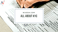 Everything You Should Know About the KYC