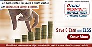 Time to plan your tax saving is NOW! Invest in ELSS to save while you earn | Nivesh.com