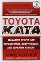 Gobierno de las TIC - Biblioteca - Toyota Kata: Managing People for Improvement, Adaptiveness and Superior Results