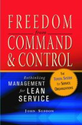 Gobierno de las TIC - Biblioteca - Freedom from Command and Control: Rethinking Management for Lean Service