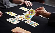 Get the Best Tarot Card Reading Courses
