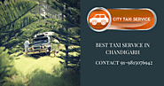 Taxi Service in Chandigarh, Taxi Service in Kharar