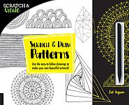 Scratch & Draw Patterns