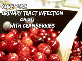 Natural Cure for UTI: My Story with Cranberry Juice | Cranberry Juice for UTI