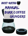 MANUAL | Burr Coffee Grinders