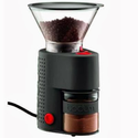 Bodum Bistro Electric Burr Coffee Grinder Review | Burr Coffee Grinders