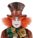 Mad Hatter Costume - Different Types, How to Create One
