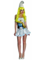 Smurfette Costume for Girls and Women