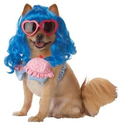 Celebrity Costumes for Pets