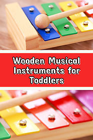 Wooden Musical Instruments for Toddlers - Toy Wooden Musical Instruments | Home Ideas