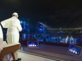 Pope Francis and Pop Culture