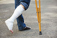 Work Related Knee and Ankle Injuries