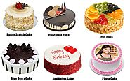 Get Delectable Cakes Delivered using Midnight Cake Delivery in Noida