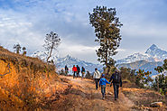 Adventure Tour Operator | Trekking Agency in Nepal