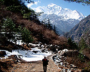 Annapurna and Tilicho Lake Trek | 19 Days