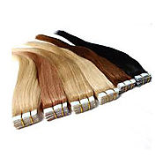 Tape Hair Extensions Surrey | London Tape Hair Extensions |