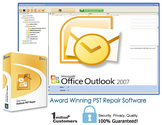 Fix Scanpst.exe Outlook 2010 Missing problem.
