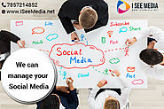 Get Affordable Social Media Management Packages in London