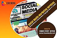 Boost Your Website Rank with Social Media Marketing Services