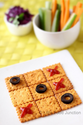 Fun with food- quick recipes for your kid's birthday party