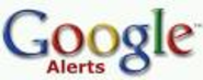 Google Alerts - Monitor the Web for interesting new content