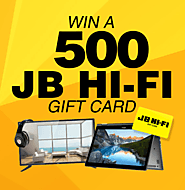 Win $500 to spend at JB Hifi - AU – WhyPayFull