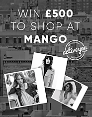 Win Mango £500 Voucher - UK – WhyPayFull