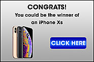 Win an iPhone XS - AU