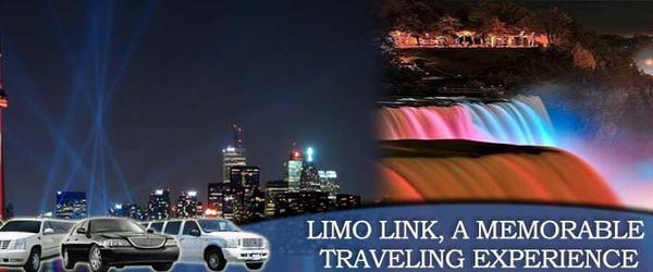 Headline for Toronto Airport Limo Link