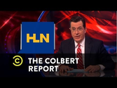 The Colbert Report: 3/5/14 in :60 Seconds