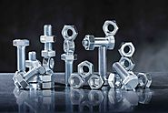 High Quality Bolt Supply & Nuts Manufacture Company