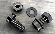 Importance of Fasteners in the Construction Industry | Dufast-International
