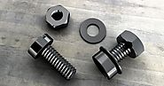 Why Fasteners Are Important For Industrial Construction | Dufast-International