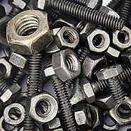 High-quality Materials used in Nuts and Bolts | Dufast-International