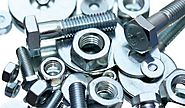 Manufacturers of Nuts Bolt Fasteners for Various Industries
