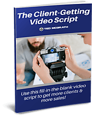 Client-Getting Video Script