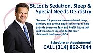 Victoria Q. Daugherty, DDS :: St. Louis Sedation & Sleep Dentist