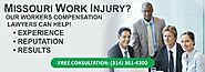 Workers Compensation Lawyer Blog