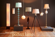 How to Pick the Perfect Lamp for Every Space ǀ Pier 1 Imports